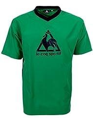 Le Coq Sportif Sport–Camiseta para caballero