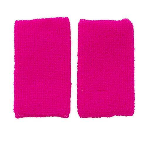 adam & eesa 1 Stirnband für Damen und Mädchen in Kräftige Farben Schweißband Kopfschmuck (Schwarz Adam Kostüm)