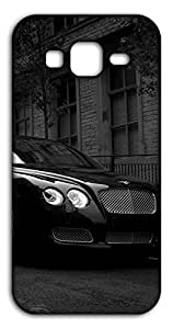 Happoz Bentley Car Samsung Galaxy J2 2015 accessories Mobile Phone Back Panel Printed Fancy Pouches Accessories Z1163
