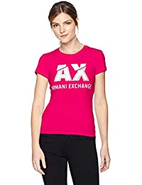 ARMANI EXCHANGE, T-Shirt Donna