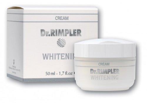 WHITENING Cream 50ml (Zahnaufhellung Feuchtigkeit)