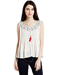 c2528f2b16a Amazon.in: Evening - Tops, T-Shirts & Shirts / Western Wear ...