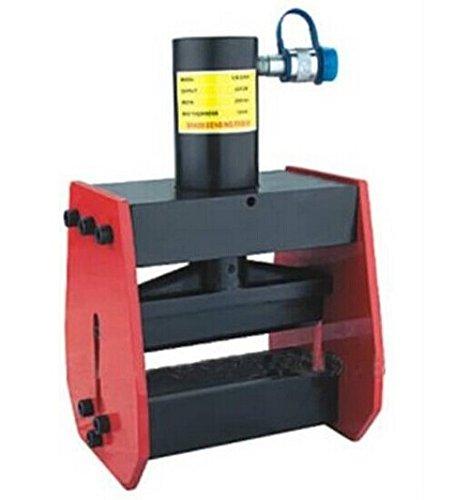Gowe idraulico Bending Tool Bus bar Bending Tool Hydrauilc Busbar Bender rame di piegatura strumento per 12mm max di