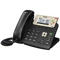 Yealink SIP-T23G - Teléfono IP, color negro