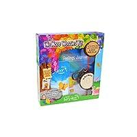 The Irish Fairy Door Company - The No More Worries Kit, Multicolor