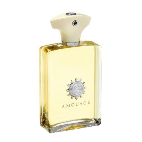 Amouage Silver Man EDP 50 ml, 1er Pack (1 x 0.001 l)