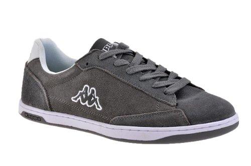 Kappa Tasteris Baskets Basses Neuf Chaussures Ho. Gris