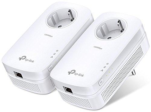 PLC TP-LINK TL-PA8010P KIT