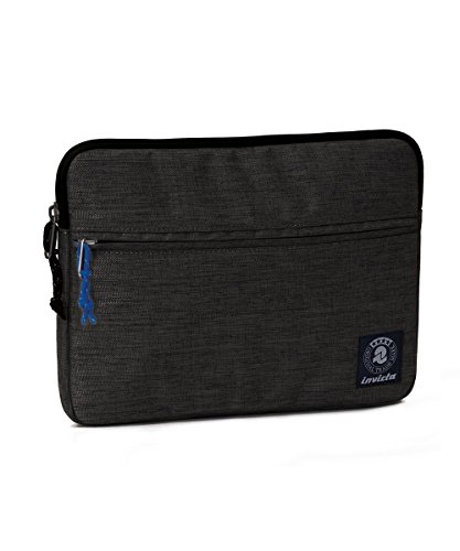 Tür Tablet Sleeve – INVICTA – Blau
