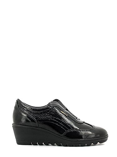 Enval 6957 Slip-on Donna Nero 37
