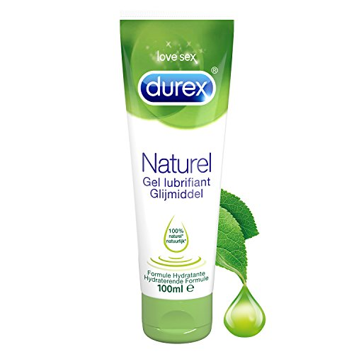 Durex - Gel Naturel Lubrifiant Intime...