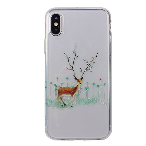coque iphone x noel