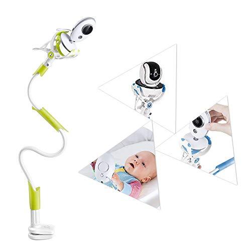 Docooler Support de caméra bébé Universel pour crèche
