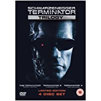 Terminator - The Trilogy