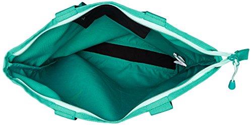 Puma Damen Fundamentals Shopper Tasche navigate-aruba blue