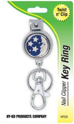 hy-ko Prod Nail Clipper Schlüsselanhänger (kf522) (Standard-clipper)