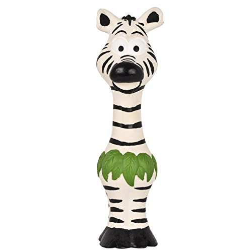go-wild-latex-zebra-dog-toy