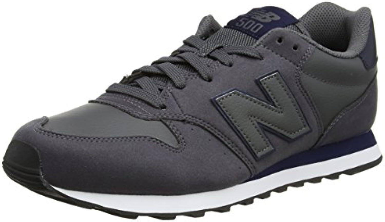 New Balance Herren Gm500 Sneaker  Billig und erschwinglich Im Verkauf