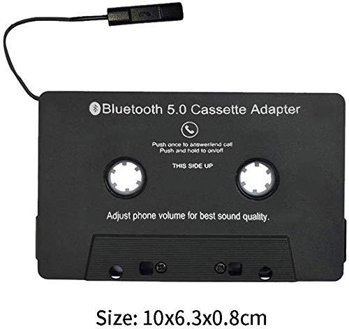 Bluetooth 5.0 Aux Auto Audio Kas...