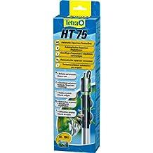 Tetra 606456 Tetratec HT HT 75 - Calentador de agua para acuarios