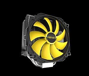 REEVEN-REEVEN Ventirad CPU OURANOS