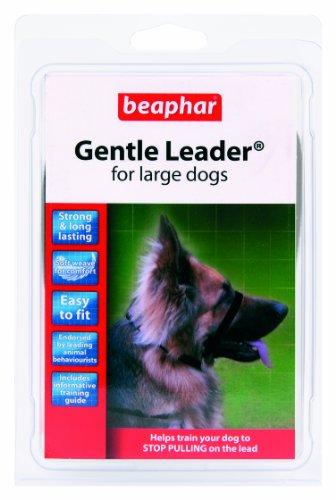 Beaphar Gentle Leader Large Black 1