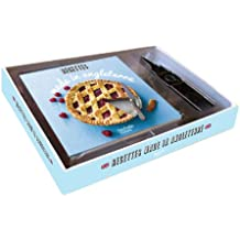 Coffret Recettes made in Angleterre