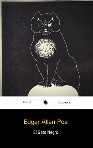 Audiolibros gratis para descargar gratis El Gato Negro in Spanish PDF B01DJVO0VG