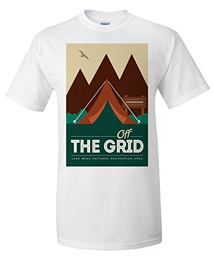lake-mead-national-recreation-area-off-the-grid-2-premium-t-shirt