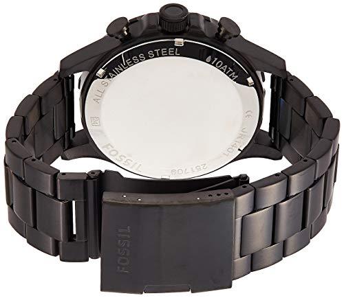 Fossil Herren-Uhren JR1401 - 2