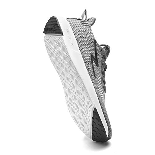 41XCZtEowWL. SS500  - SelfieGo Mens Casual Mesh Walking Shoes - Fashion Athletic Sport Running Sneaker Comfortable Breathable Lightweight