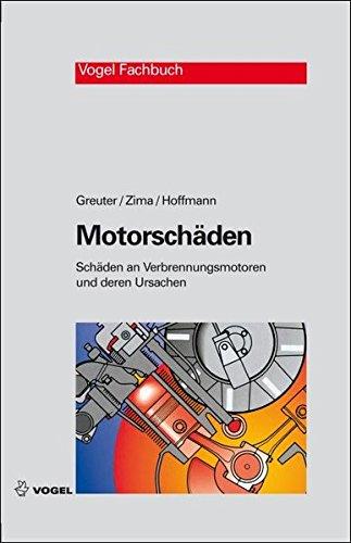 Motorschäden: Schäden an Verbrennungsmotoren und deren Ursachen