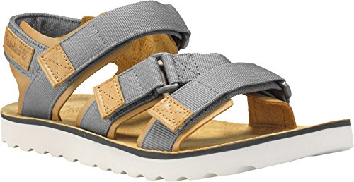 Timberland Pierce Point Sandal PEWTER, MAN, Size: 46 EU (12 US / 11.5 UK)