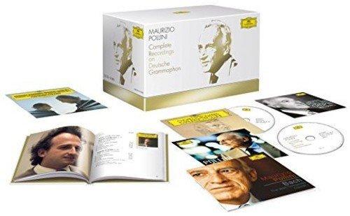 3e457d10ad Various: Complete Recordings O usato Spedito ovunque in Italia