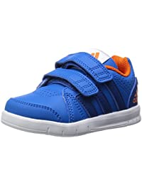 new arrival 692d3 91b2a adidas LK Trainer 7, Baskets Premiers Pas Mixte Bébé