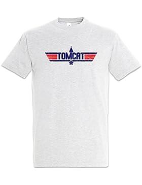 Tomcat T-Shirt – Tamaños S – 5XL