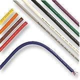 Câble/Fil–multicored–Câble microphone Rouge par M–268022C