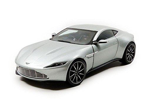 Hot Wheels Elite cmc94 1: 18 James Bond Aston Martin DB10 Spectre Modell