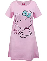 Hello Kitty Damen-Sleepshirt