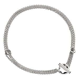 Montblanc - 38644 - Collier Femme - Argent 925/1000