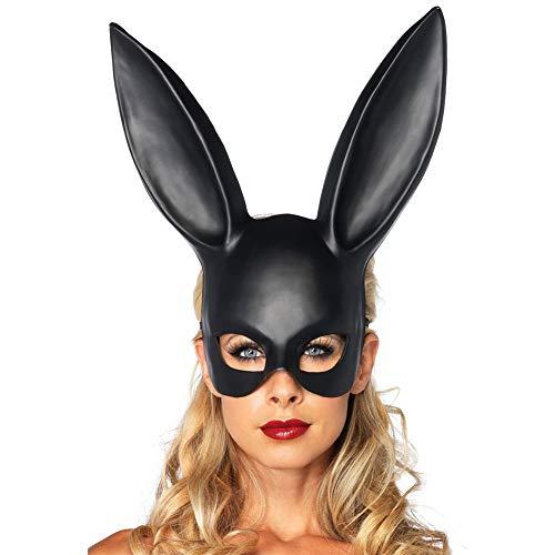 Halloween Masken Karneval Maske Halloween Accessoires Festival Party Cosplay Häschen Maske - Häschen Anzug Für Erwachsene Kostüm