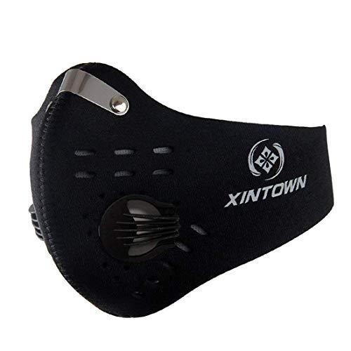 OUTHIKER Máscara respiratoria Entrenamiento Deportivo