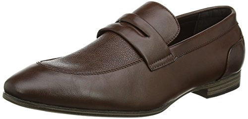 New Look Smart Formal Loafer, Mocassins Homme