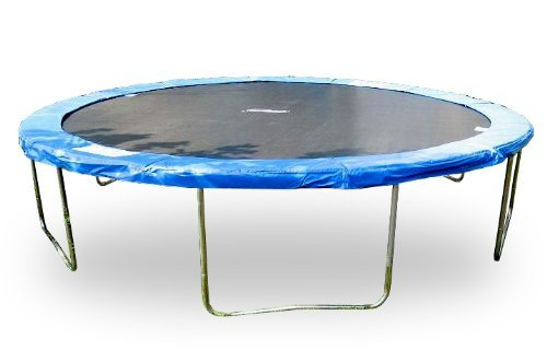 Physionics Trampolin Gartentrampolin Kindertrampolin Ø 3,6m – 4,9m