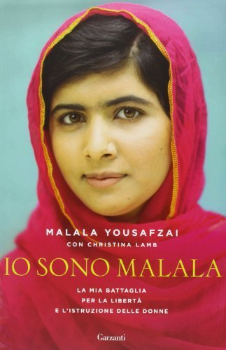 Io sono Malala (Saggi) di Yousafzai, Malala (2013) Tapa dura