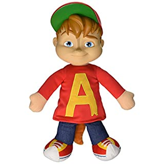 Fisher-Price FCR299995 - Alvin and the Chipmunks - Electronic Talking Alvin Toy Figure