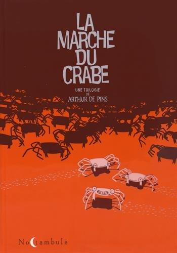 la-marche-du-crabe-intgrale-ned