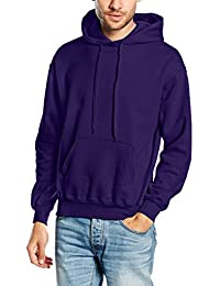 Fruit of the Loom Classic, Sweat-Shirt àCapuche Homme