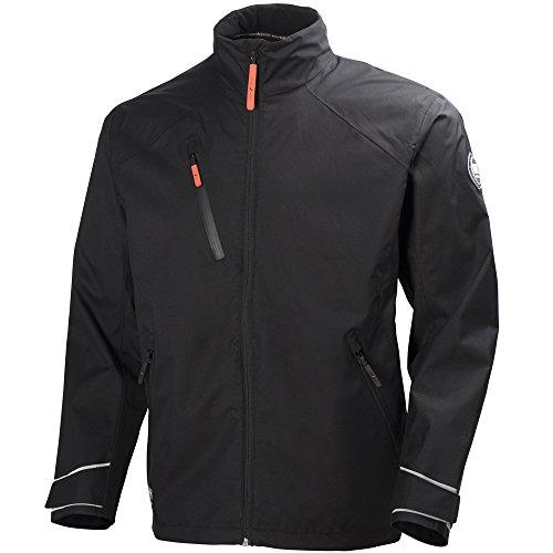 Helly Hansen Workwear 3in 1Jacket Leuven CIS Jacket Waterproof Light Samsung Jacket