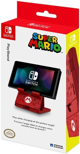 Playstand Support pour Nintendo Switch Mario